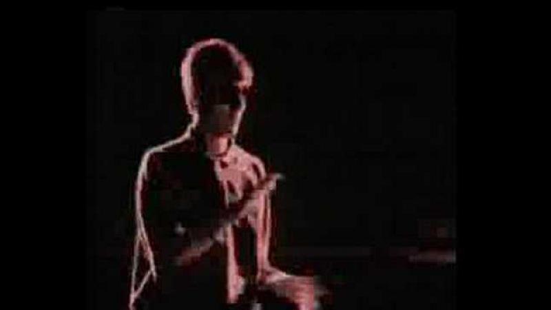 808 State Cubik - Music Video 1990