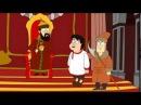 Как Иван Грозный убил сына