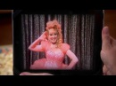 The Big Bang Theory - Bernadette in a beauty pageant.