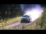 Yazeed Racing - Rally Finland 2014 by Cin Cin movies