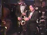 Woody Herman Orchestra - Four Brothers США.1985 г.