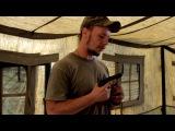 Азов - урок | Техніка роботи з пістолетом Макарова / The technics on working with Makarov pistol