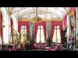 Эрмитаж, Петербург - Большое Путешествие. Жилые аппартаменты и белый зал дворца-музея. Фильм