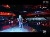 Sanremo 2010 Irene Grandi - La cometa di Halley