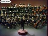 Герберт фон Караян играет Фантастическую симфонию Гектора Берлиоза