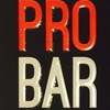 PROFESSIONAL BAR | PROBAR