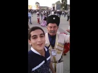 [Нетипичная Махачкала] Салам Дербенту