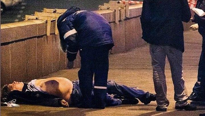 "Подробности доклада ""Путин. Война"", из-за которого убили Бориса Немцова"