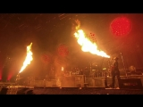 Rammstein - Feuer Frei! (Live HD Madison Square 2015)(Full Converting)