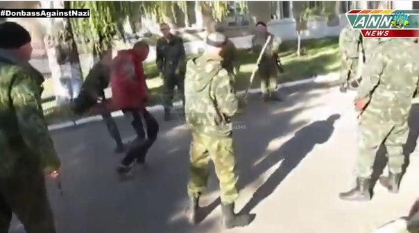 Террористы атакуют позиции украинской армии по всей линии фронта, - СНБО - Цензор.НЕТ 1317