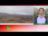 Корреспондент RT В пригороде Дамаска по нам вели прицельный огонь
