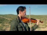 Wake Me Up - Avicii (violin/cello/bass cover) - Simply Three