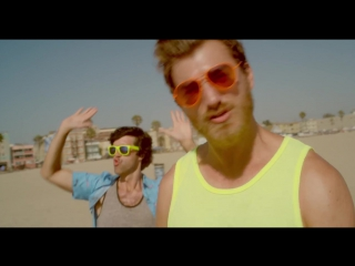 Rhett and link – i'm on vacation
