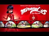 Miraculous- Les Secrets EP04 - La fête danniversaire