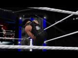 IWE SummerSlam 2015 1/2