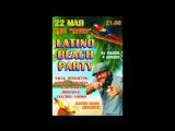 DJ Maikiu - Latino Beach Party