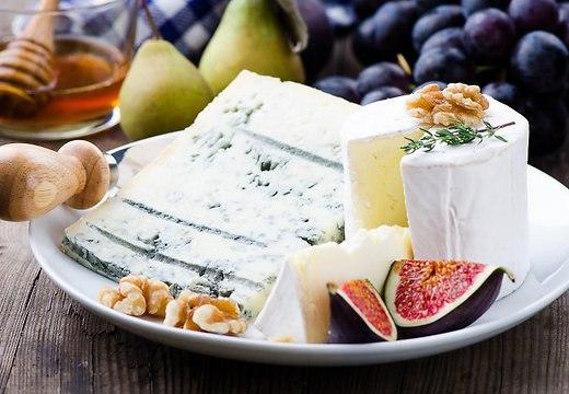 Сыр с голубой плесенью купить в Украине за 30 грн 100 грамм