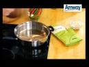 Посуда ICook от Amway в программе Ешь и худей на ТНТ