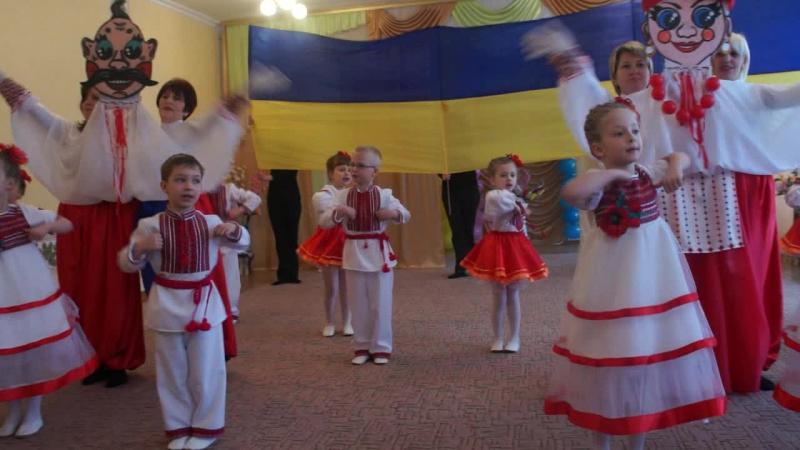 Побажаємо миру Украіні.