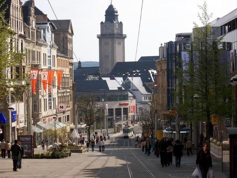 Дрезден — Википедия