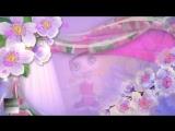Зайка Zoobe - С Днём Рождения ! Зайка поёт.