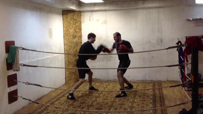 Pospolita Boxing Team