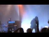 Hocico - Fed Up Live Werk 2 leipzig 2008
