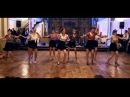 CCX 2015 - Cats Club Chorus Line - Team Performance