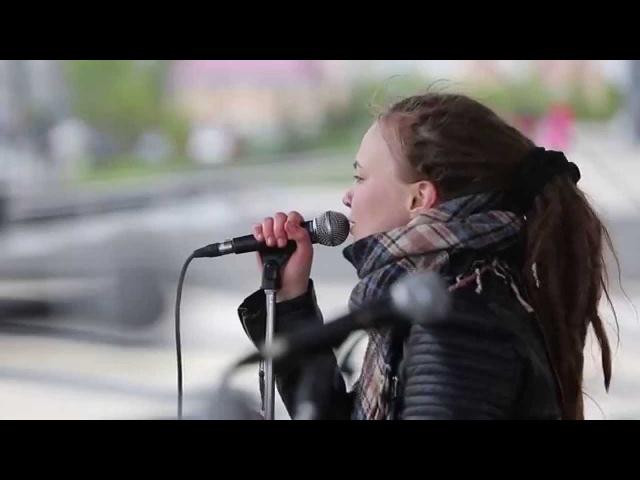 Культ-УРА! - 48 день осени (Jazz May 2015)