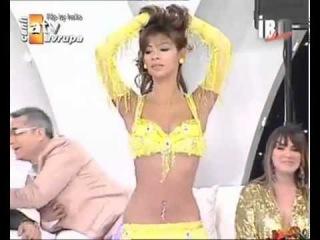 Turkish Belly Dance Didem Kinali 126