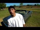 HD WC ft. Xzibit, Young Maylay &amp MC Ren - Roll On 'Em LYRICS