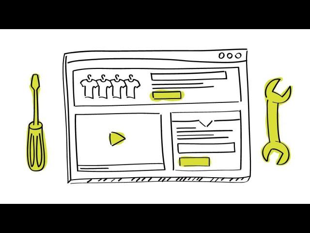 Создание landing page, продающие сайты, сайты для бизнеса