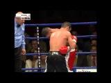 Joe Calzaghe vs Miguel Angel Jimenez 2002
