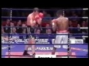 Joe Calzaghe vs Charles Brewer 2002-04-20