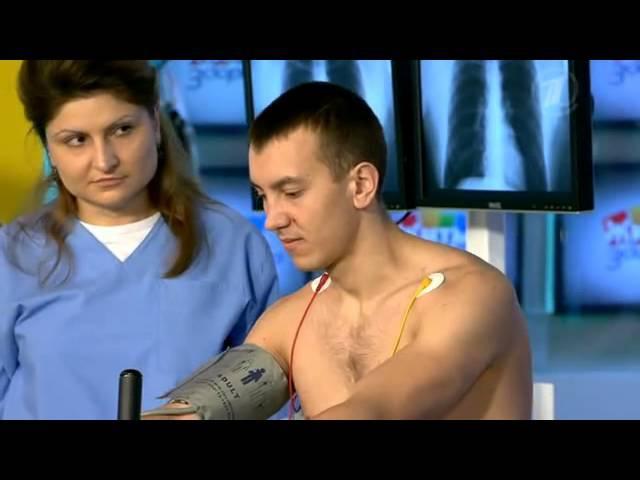 3 теста при боли в груди. Как узнать, что болит за грудиной