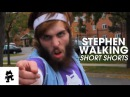 Stephen Walking - Short Shorts [Monstercat Official Video]
