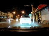 Авария в Махачкале. ДТП, Дагестан.