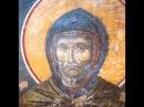 Молчание преподобный Исаак Сирин