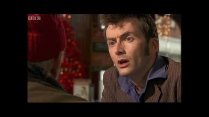 Merry Christmas Doctor! – Doctor Who: The End of Time