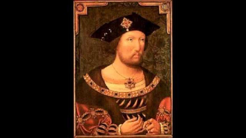 Генрих VIII. «Досуг в хорошем обществе» Исполнение The King's Singers