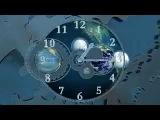 Erotic FemDom Hypnosis - Clockwork - FULL LENGTH
