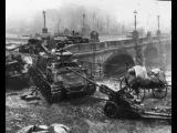 Салют Победы. 30 апреля 1945 г. До победы - 9 дней