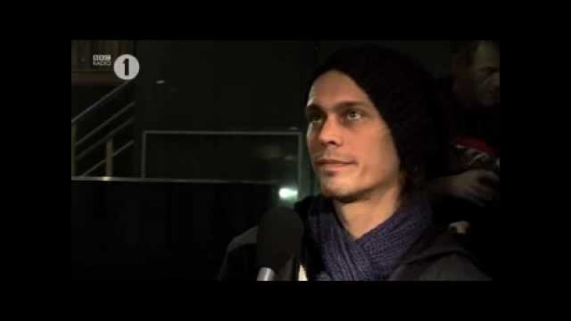 2010/02/09 :: HIM Live In-Session Radio 1 (Heartkiller, Love the Hardest Way, etc)