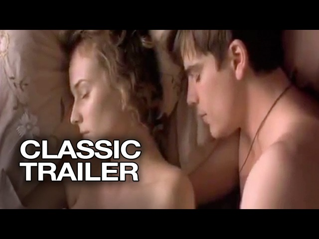 Wicker Park Official Trailer 1 Vlasta Vrana Movie 2004 HD
