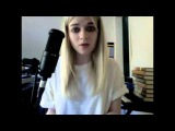 Wild World - Cat Stevens (Holly Henry Cover)