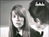 Francoise Hardy &amp Sacha Distel - Le premier bonheur du jour