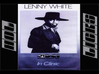 Lenny White - In Clinic (russian)