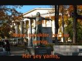 (TÜRKÇE) Vladimir Vysotsky - Moya Tsiganskaya (Türkçe Altyazılı - With Turkish Subtitles)