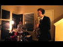 Alex Hahn - All the Things You Are 7/4