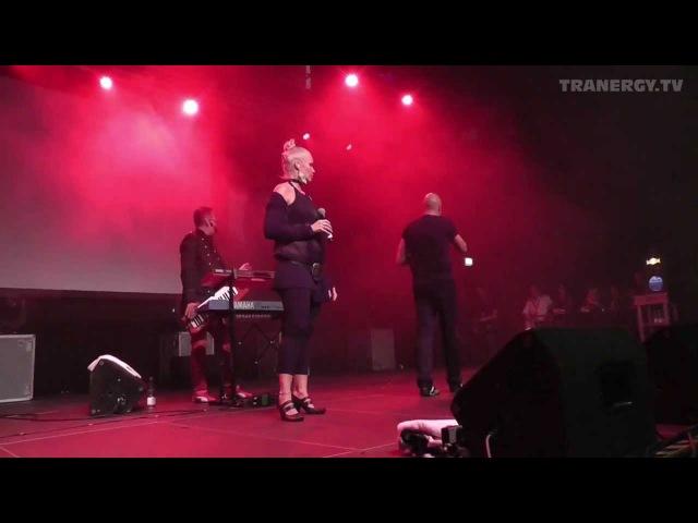 Masterboy Comeback 2013   2/2 by Tranergy.TV   Maimarktclub Mannheim